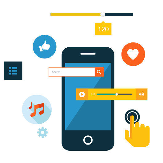 Mobile App Development Tampa Bay Florida