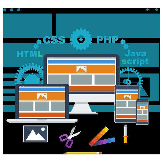 Web Development Company USA